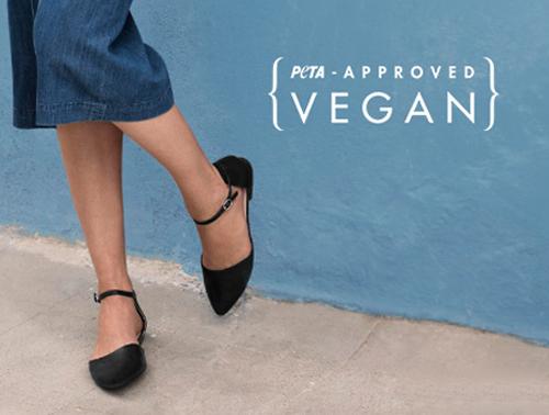 Vegane Schuhe Esprit