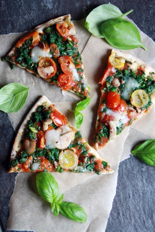 Vegane Fan Pizza Lidl